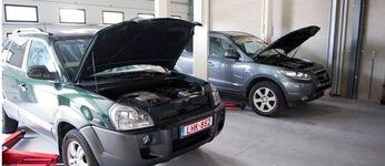Garage Beurms - Wetteren - Garage